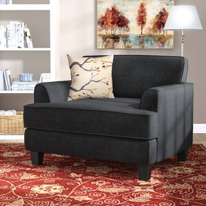 Three Posts Davey Serta Armchair Image