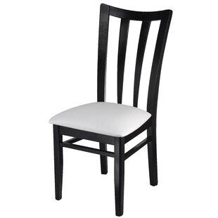 Northville Slat Upholstered Dining Chair (Set of 2)