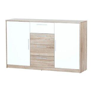 Durazo 2 Door 4 Drawer Sideboard