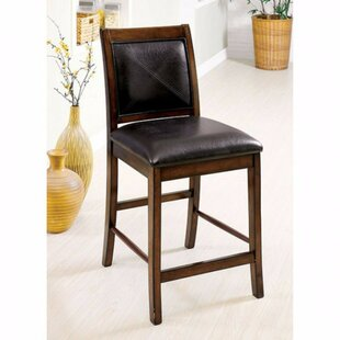 Keyshawn Upholstered Dining Chair (Set of 2)