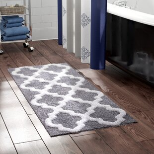 Long Bathroom Rug Runners Wayfair