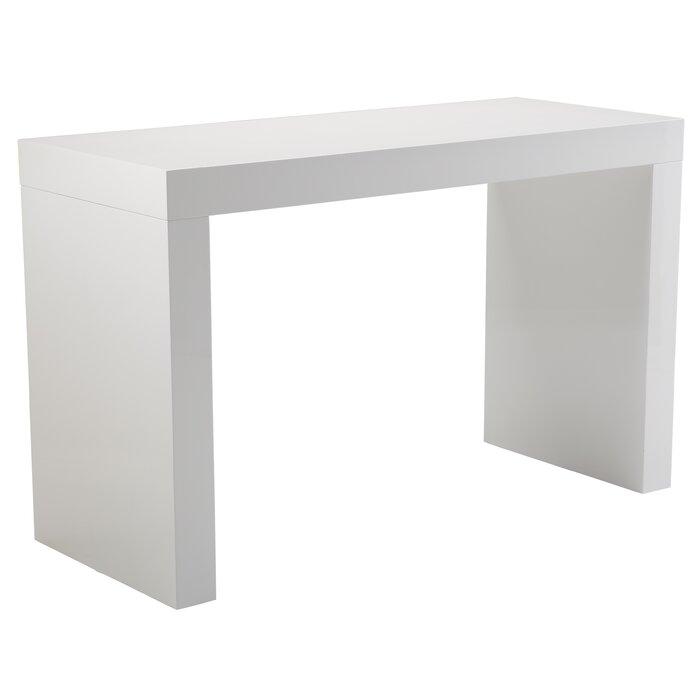 Ikon Faro C Shape Counter Height Dining Table