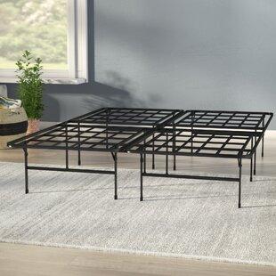 Box Spring Bed Frame Foundation