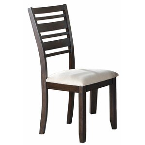 Mila Side Chair (Set of 2) by Latitude Run