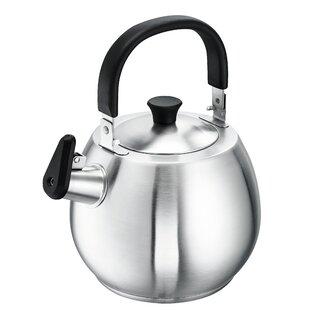Wasserkocher & -kessel: Kapazität - 2,1 - 2,5 Liter   Wayfair.de