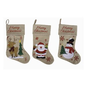christmas stocking - Christmas Stockings