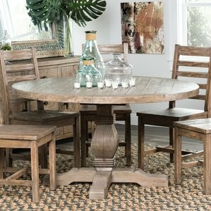 Gertrude Dining Table by Lark Manor