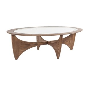 Seymour Coffee Table by dCOR design