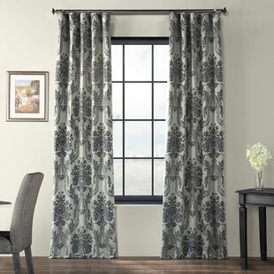 Image result for royal blue brocade curtains