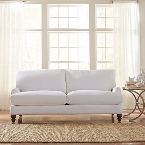 Montgomery Upholstered Sofa by Birch Lane?