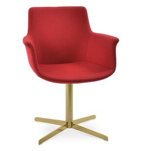 Bottega 4-Star Chair