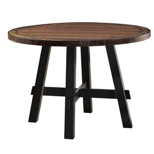Whyte Cottage Solid Wood Dining Table