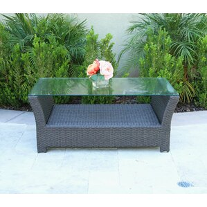 Afiya Coffee Table by Lati..