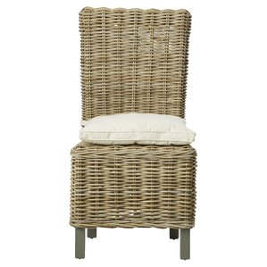 Dame Dining Side Chair by ..