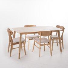 Feldmann 5 Piece Dining Set
