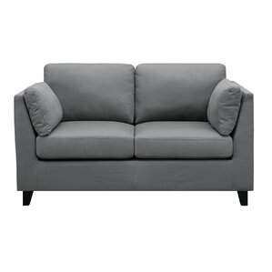 Aaron Loveseat by Mercury Row