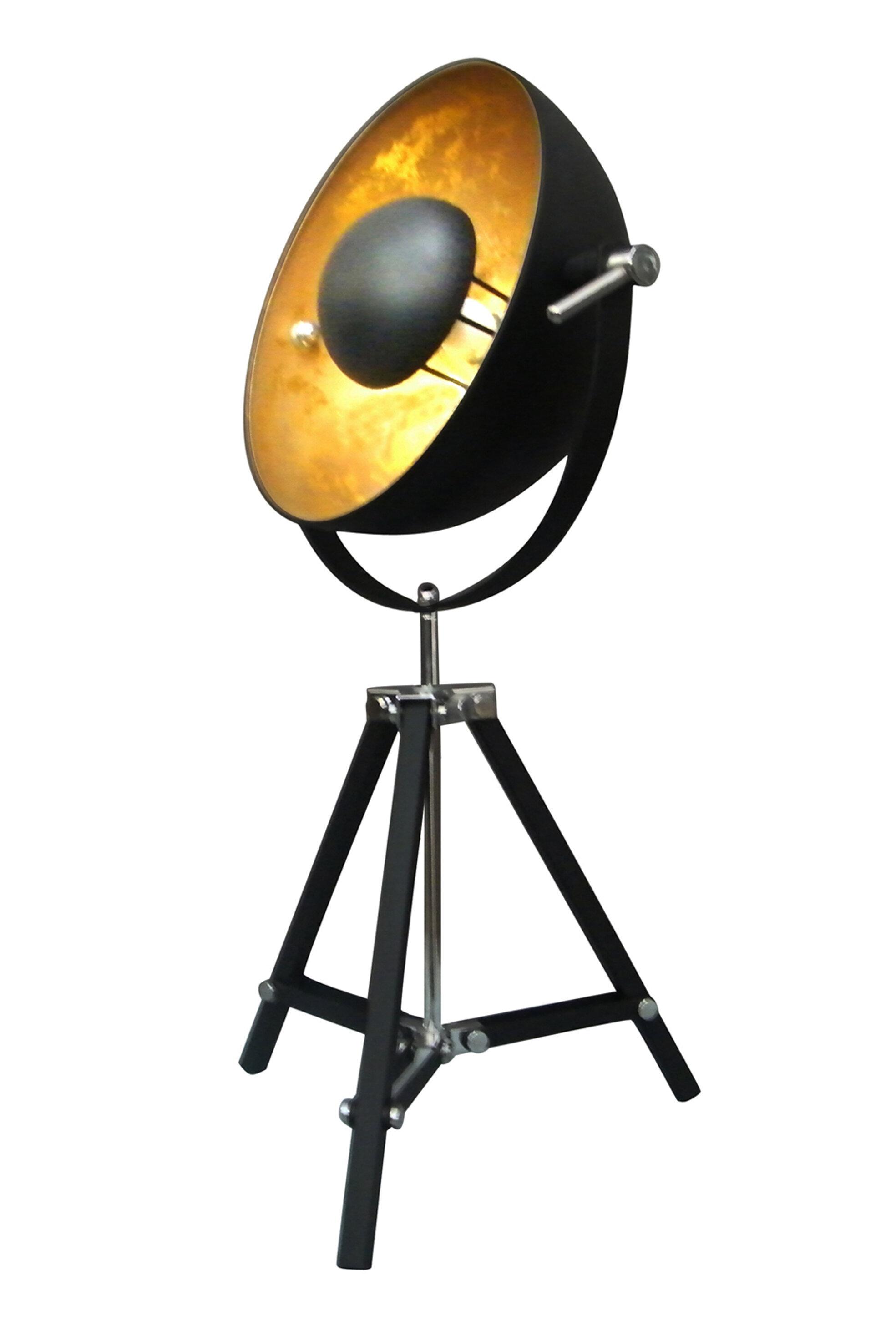 Luna 70 cm Table Lamp