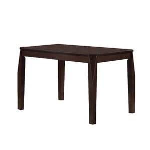 Allyson Dining Table by Monarch Specialties Inc.