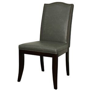Chloe Side Chair (Set of 2) by New Pacific Direct