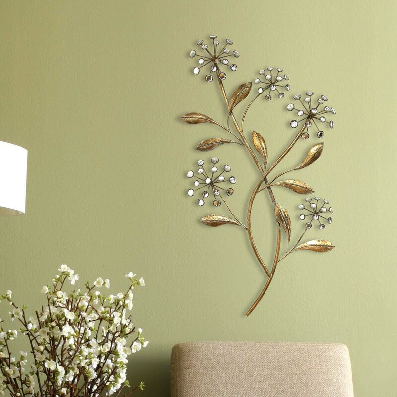 Dorable Wall Art Silver Embellishment - Art & Wall Decor - hecatalog ...
