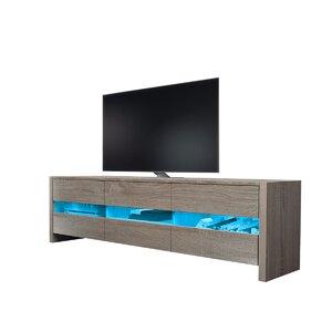 TV-Lowboard Skylight für TVs bis zu 55