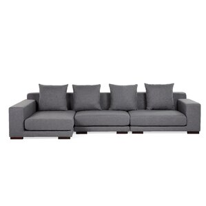 Beaudin Modular Sectional by Orren Ellis
