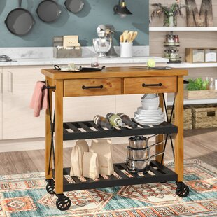 Chamberlin Kitchen Cart