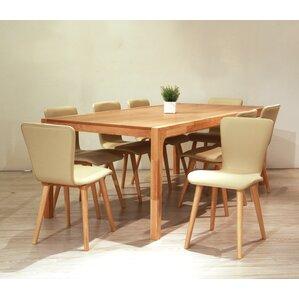 Perla 9 Piece Dining Set by Corrigan Studio