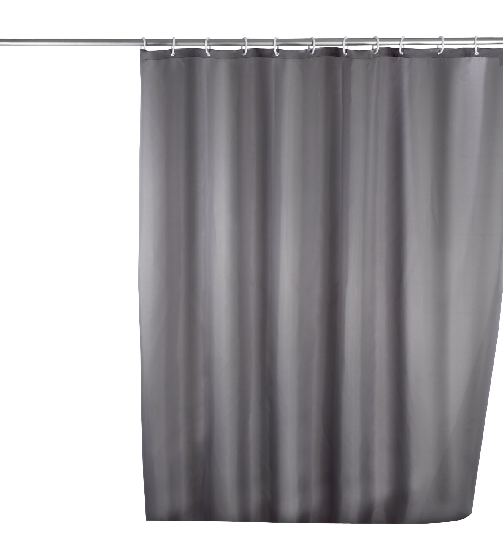Wenko Anti Mould Shower Curtain Reviews