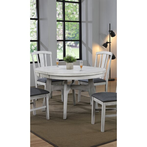 Hooten Extendable Dining Table