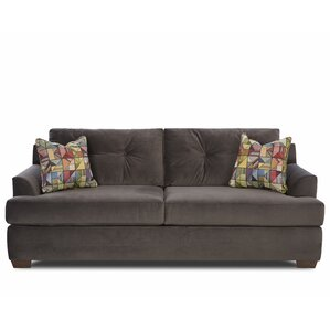 Carterton Sofa by Red Barrel Studio