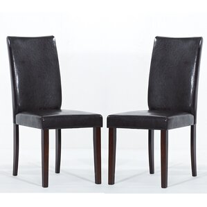 Shino Side Chair (Set of 8) by Warehouse ..