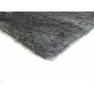 Chester Dark Grey Rug by All Home