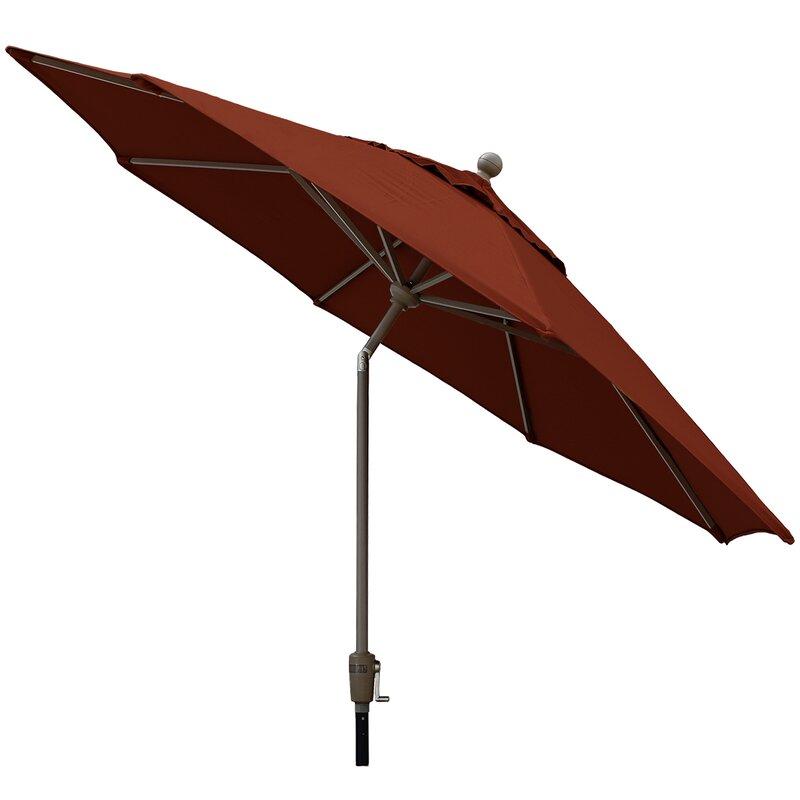 Gabriella Sunbrella 9 Market Umbrella Allmodern
