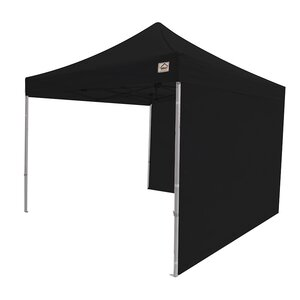 Sidewall Kit Instant Canopy