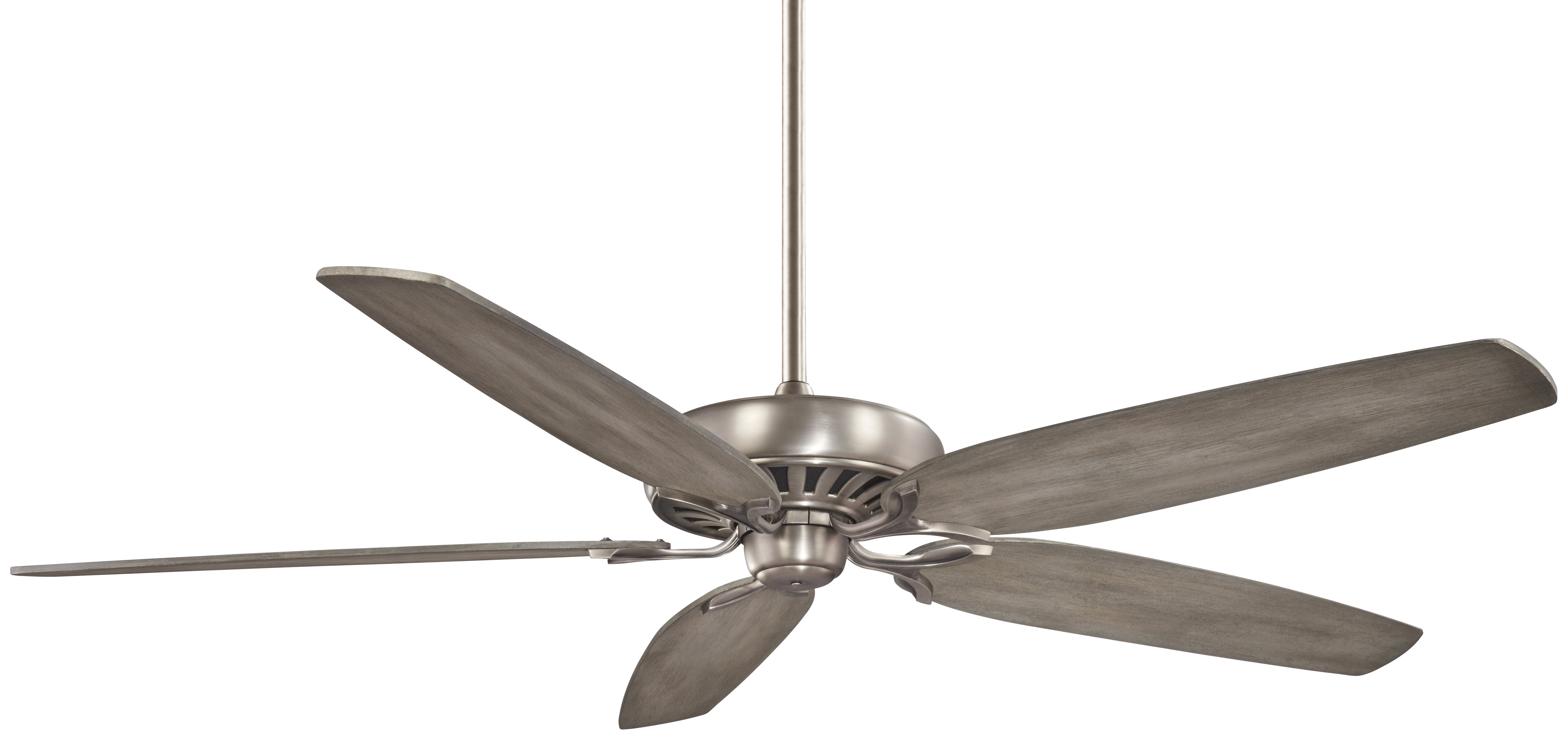 "Minka Aire 72"" Great Room Basic 5 Blade Ceiling Fan & Reviews"