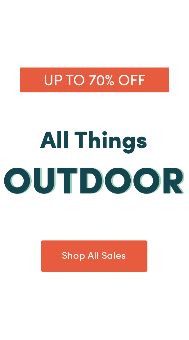 All Things Outdoor