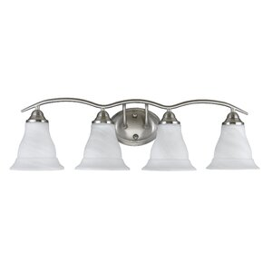 Orella 4-Light Vanity Light