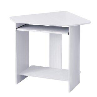 Corner White Desks Youu0027ll Love In 2019 | Wayfair