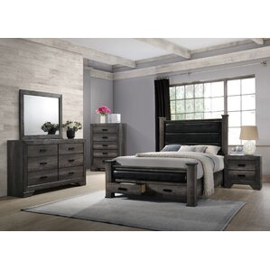 Rustic Bedroom Sets - Interior Design