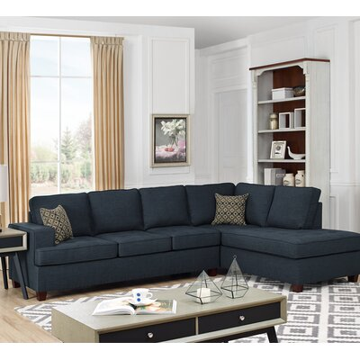 L Shaped Sleeper Sectionals You Ll Love In 2019 Wayfair