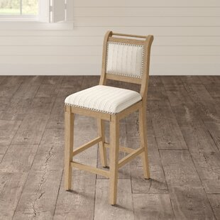 Astounding Loon Peak Hayden Bar Counter Stool Birch Lane Caraccident5 Cool Chair Designs And Ideas Caraccident5Info