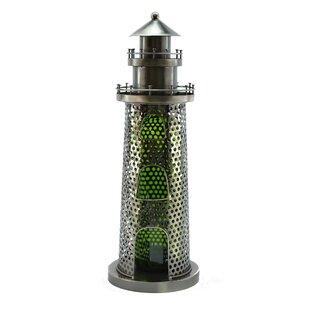 Light House 1 Bottle Tabletop Wine Rack
