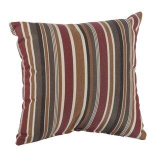 Sunbrella Patio Pillows Youu0027ll Love | Wayfair