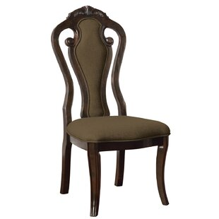 Fultz Upholstered Dining Chair (Set of 2)
