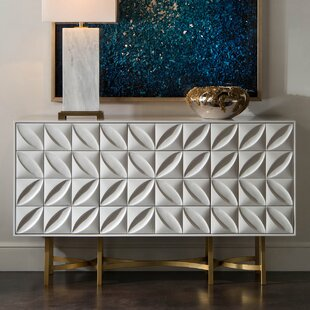 Ghost Credenza