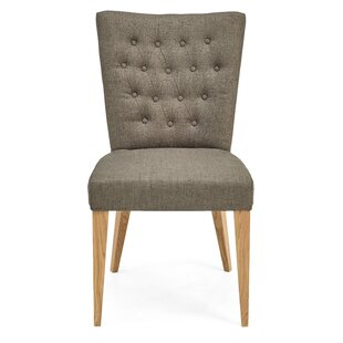 Abbeyville Upholstered Dining Chair Set Of 2