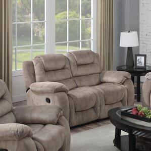 Dreka Motion Reclining Loveseat by ACME Furniture