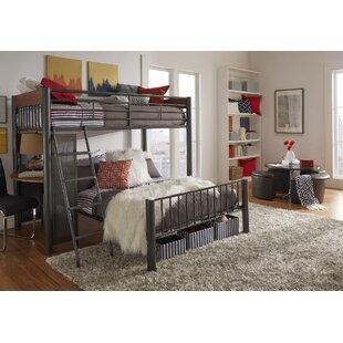 L Shaped Bunk Beds You Ll Love Wayfair