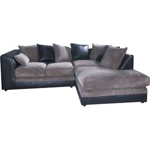 Skandar Corner Sofa